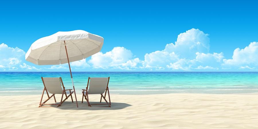 Beach Chair 1699505 License Personal Use