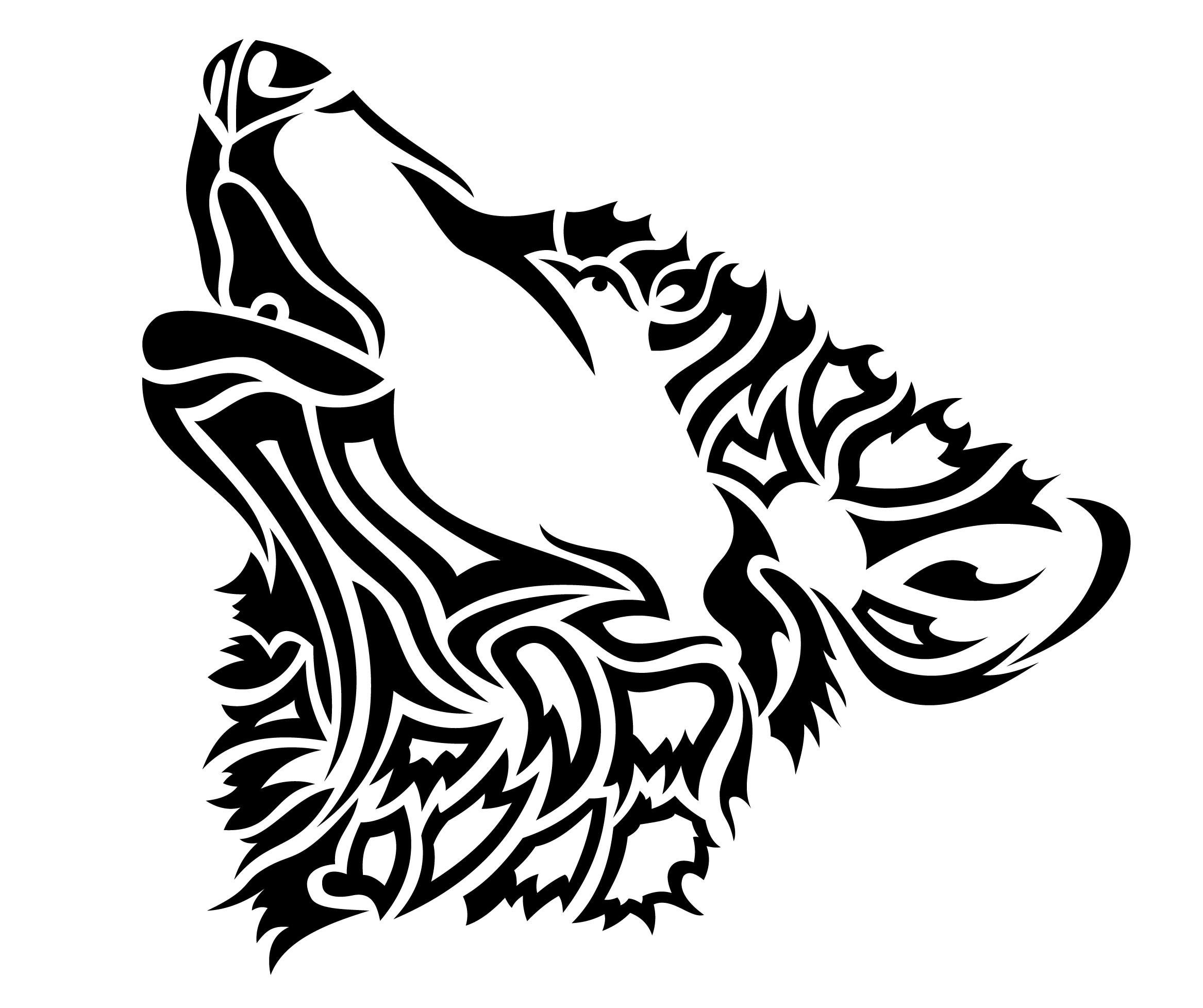 Wallpapers Tribal Animals Animal Tattoo 1024x1024: Free Tribal Animal, Download Free Clip Art, Free Clip Art