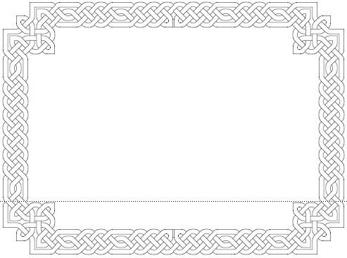 Celtic Knot Design Software Weavolution