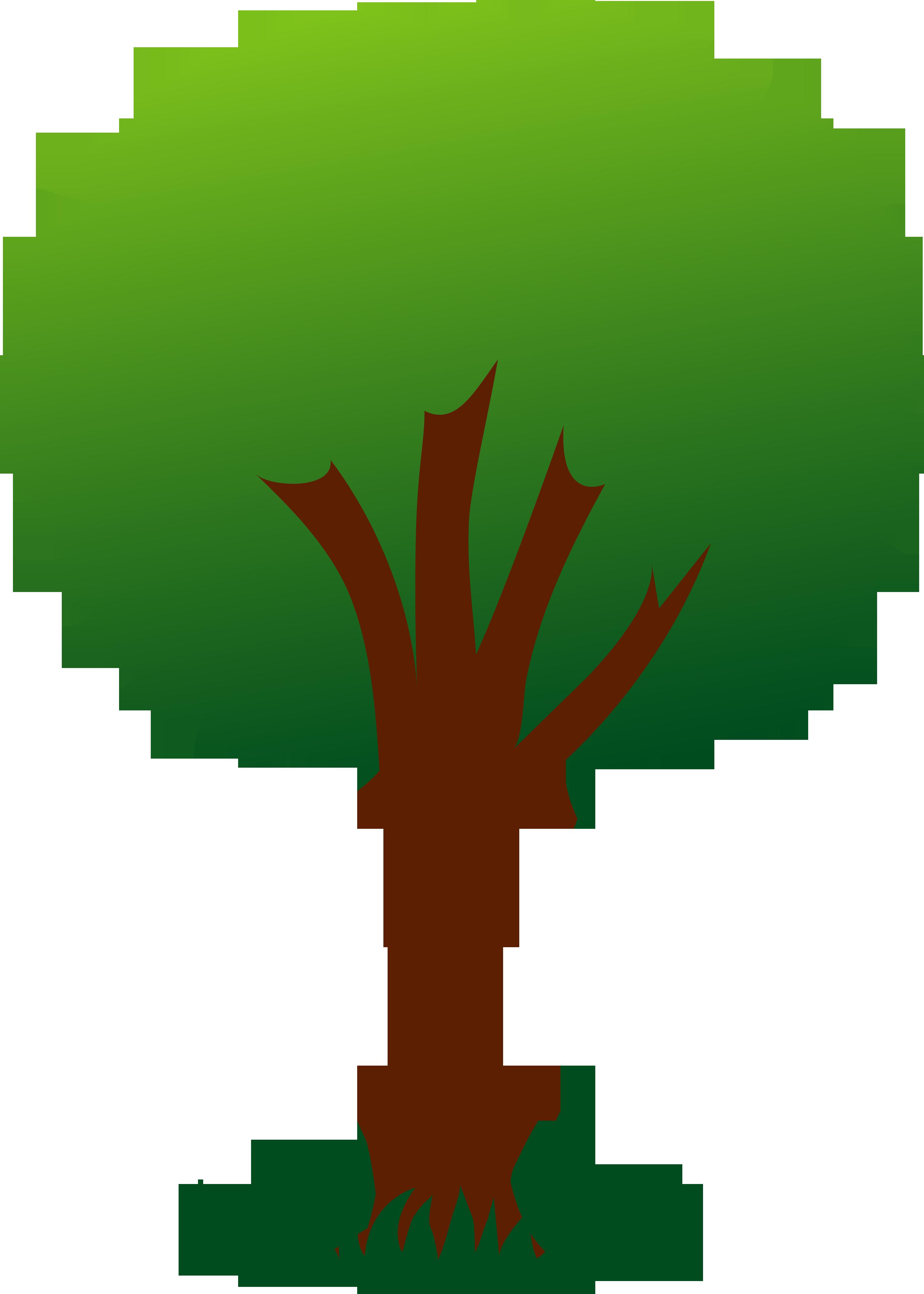 Cartoon Image Of Tree Clip Art Library 845,064 tree vectors on gograph. cartoon image of tree clip art library