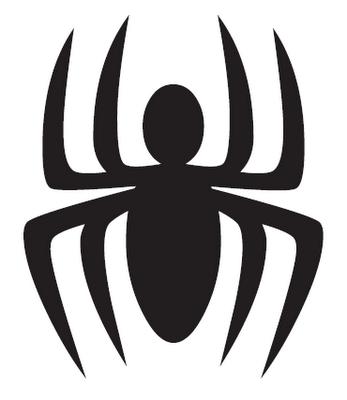 spiderman logo | free download clip art | free clip art | on