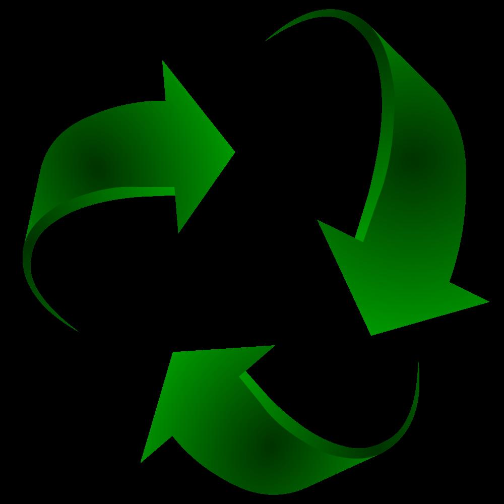 Cool Recycle Logo Free Logo Recyc...