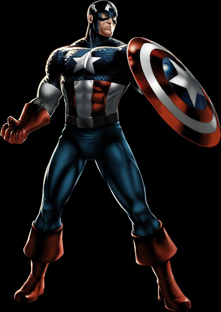 Image captain america portrait marvel movies wiki - Image captain america ...