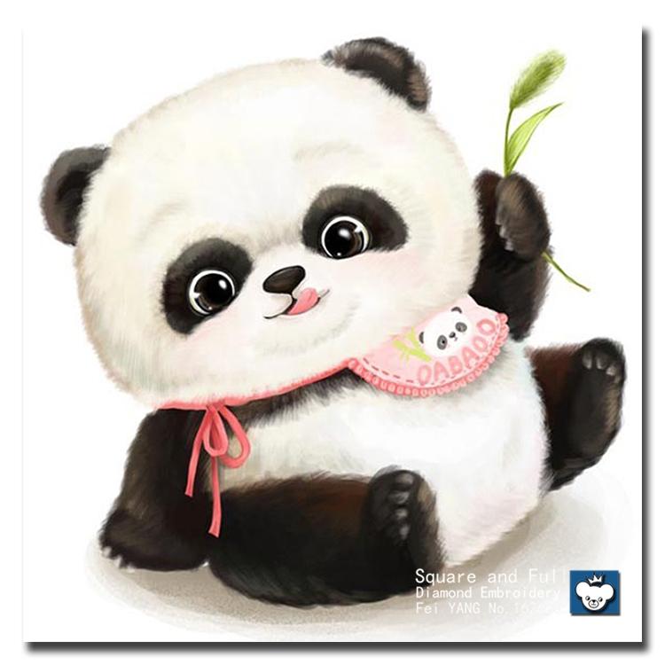 Online Buy Grosir Panda Kartun Gambar From China Panda Kartun