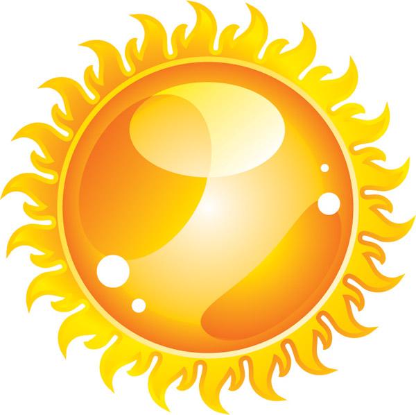 sun vector free | free download clip art | free clip art | on