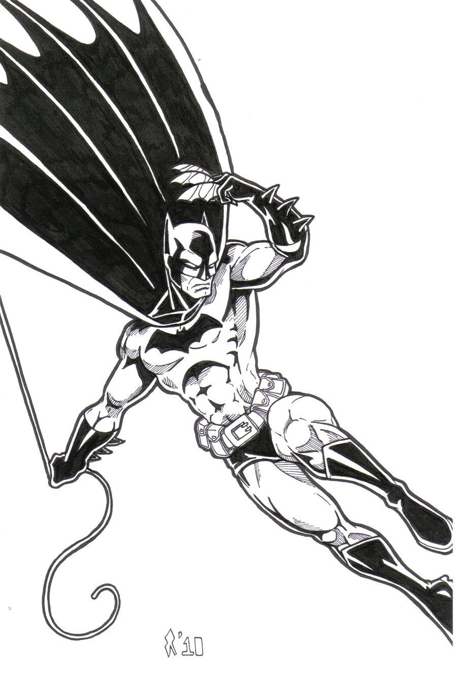 Free Batman Logo Line Art Download Free Clip Art Free