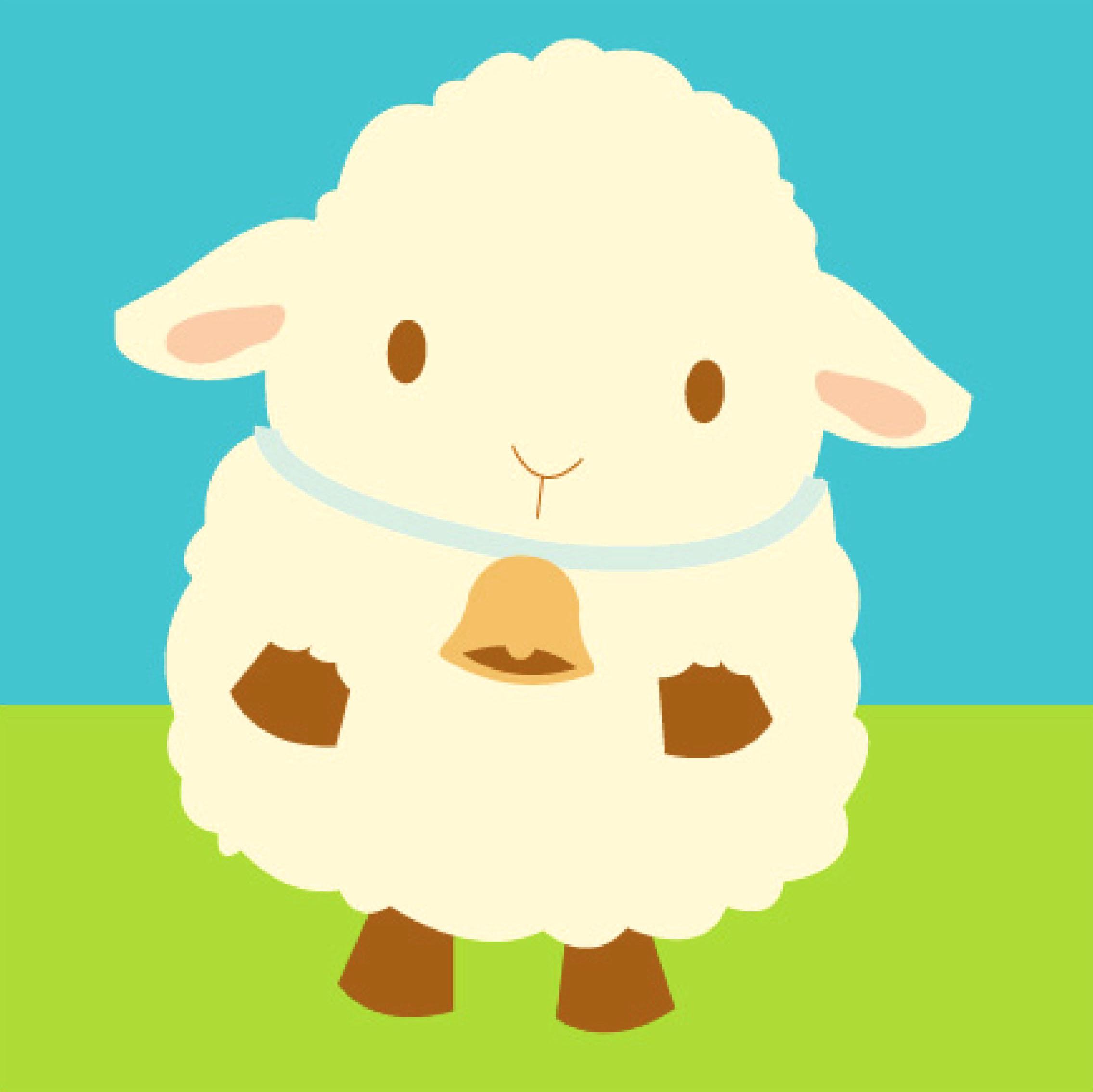 Free Lamb Image, Download Free Clip Art, Free Clip Art on ...