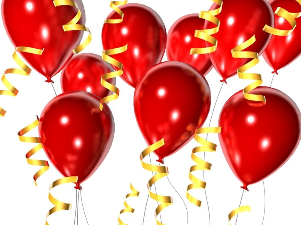 Celebration Balloons Images