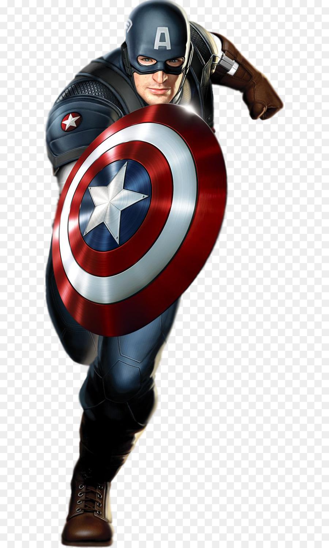 Free Captain America Transparent Download Free Clip Art Free