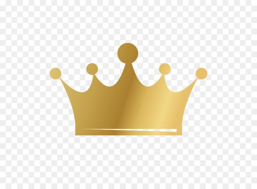Cartoon Crown Transpa Background