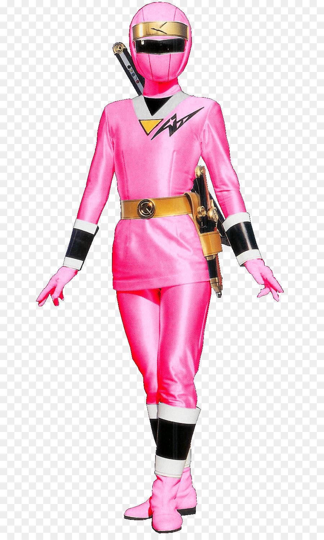 картинки розовый рейнджер это