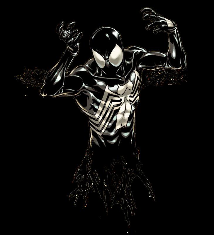 бани симбионт человек паук картинки входе было