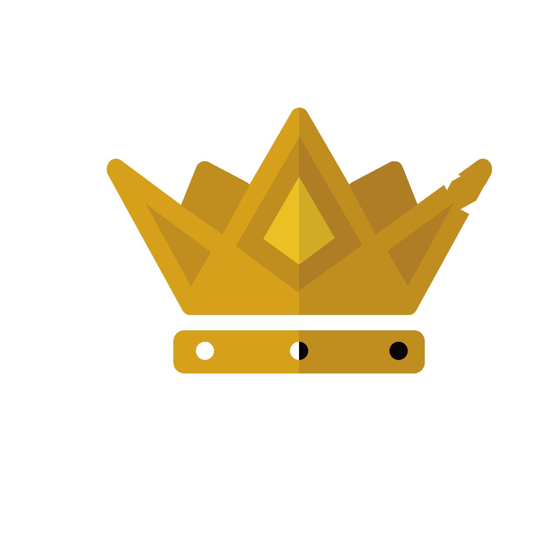Cartoon Queen Crown Png 1500