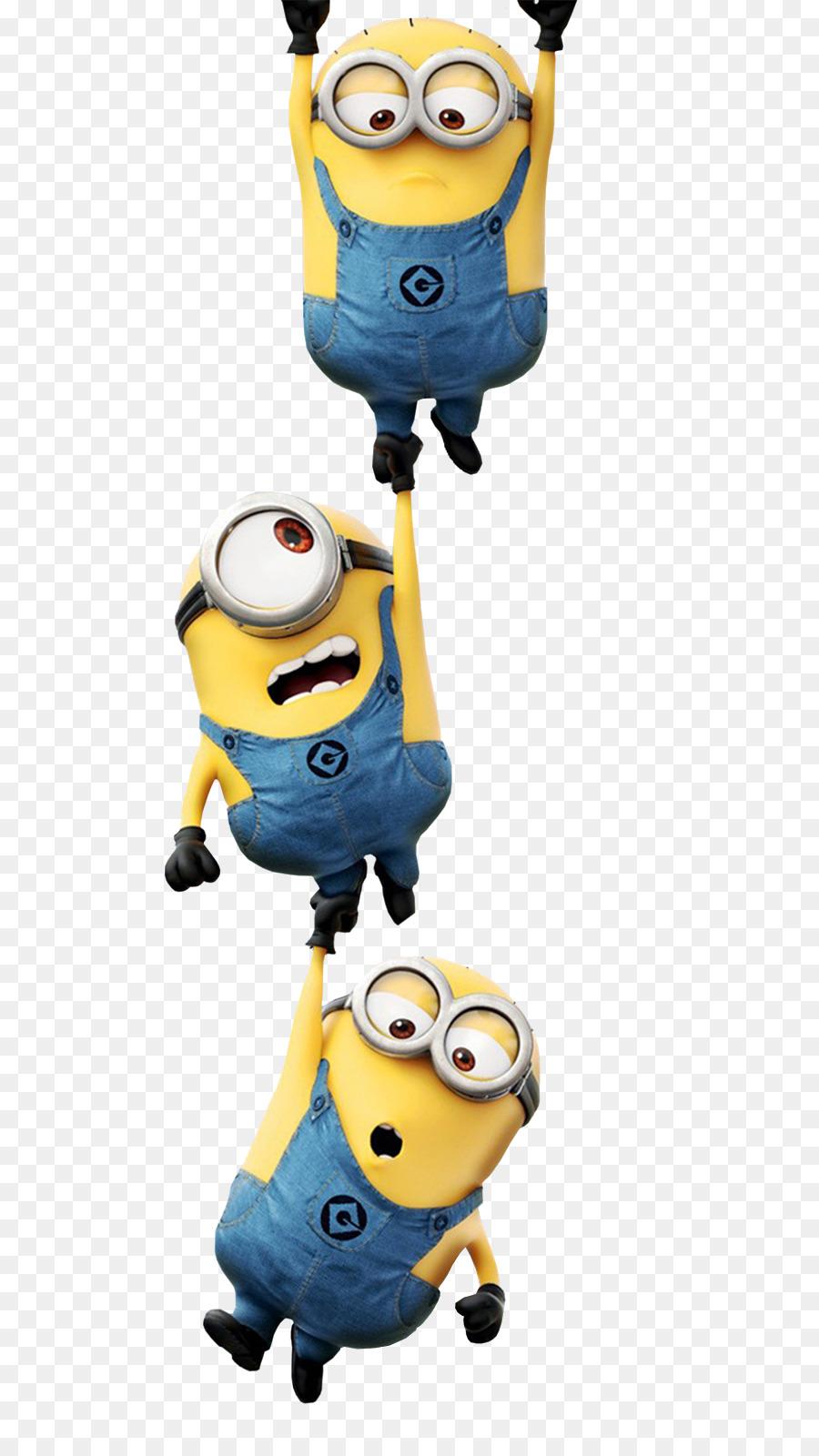Stuart The Minion Minions Desktop Wallpaper Iphone Minnions Png