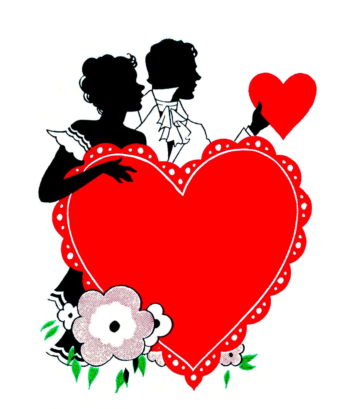71 Religious Free Printable Valentine Clip Art Design Corral