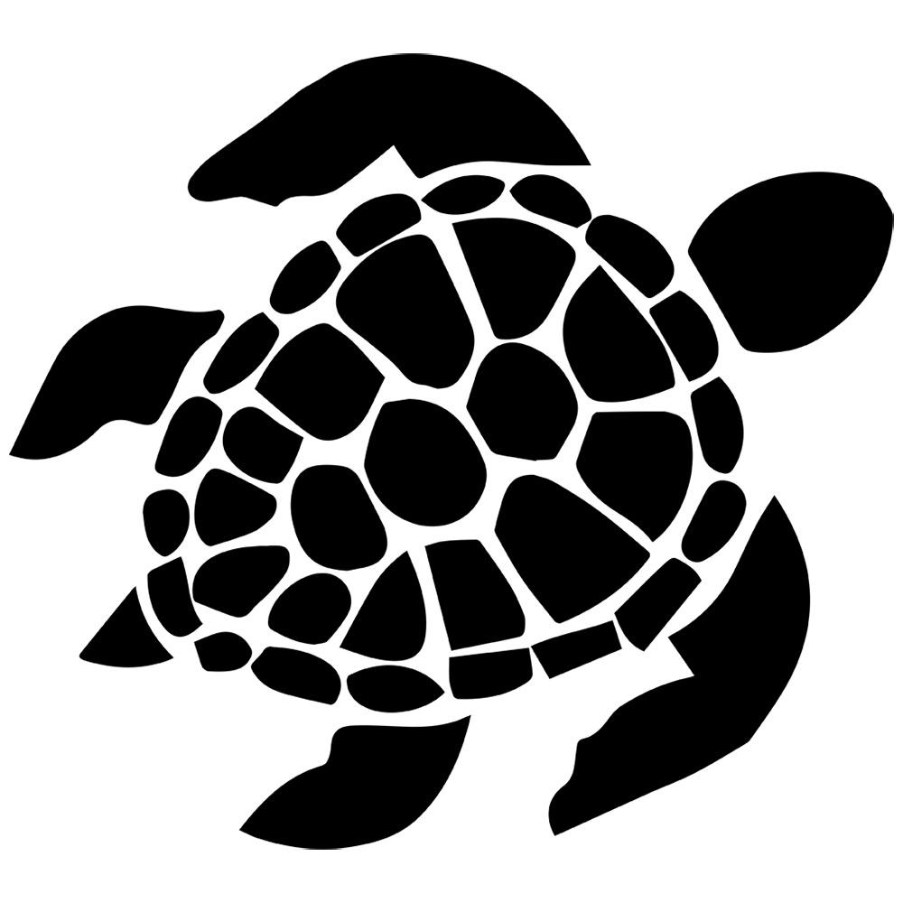 Free Hawaiian Turtle Cliparts Download Free Clip Art Free Clip Art On Clipart Library