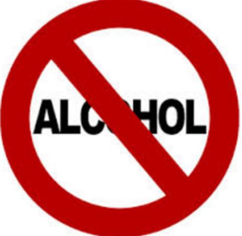 American Alcohol Unit Drink