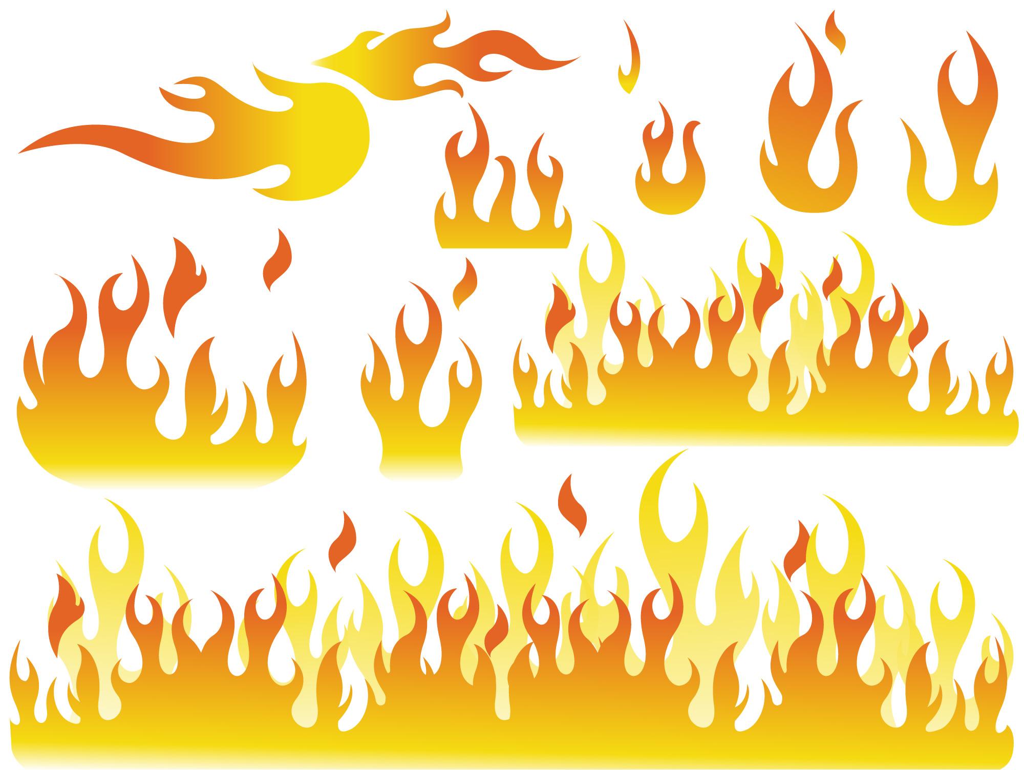 блинчики огонь в векторе картинки замены