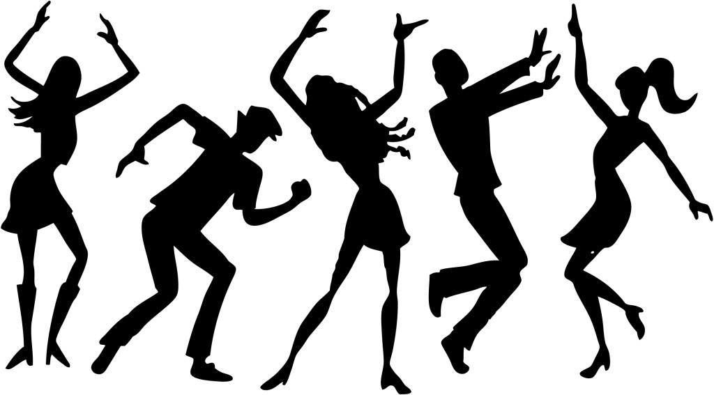 Art Calendar Florida : Free dance club cliparts download clip art