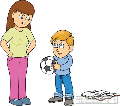 Free Cartoon Mom Cliparts, Download Free Clip Art, Free