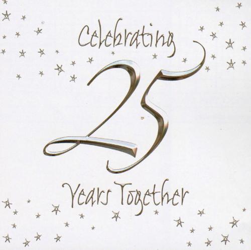 25th Anniversary Clipart Best Wedding