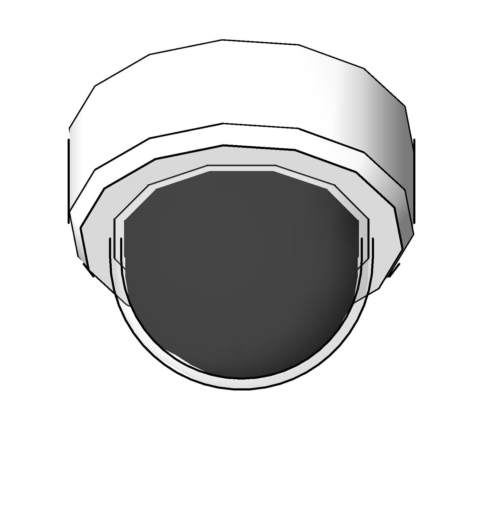 Security Camera Clipart 2