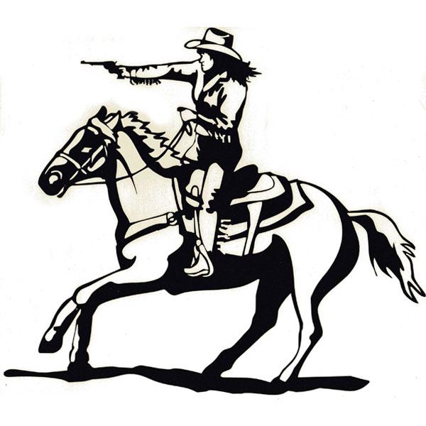 Free Cowboy Shooting Cliparts, Download Free Clip Art