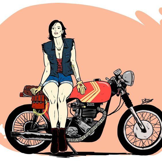 Wonder Woman Motorcycles Skull Crush Gear Skull Crush Helmets