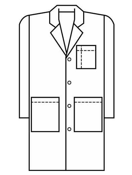Free Lab Coat Cliparts, Download Free Clip Art, Free Clip ...