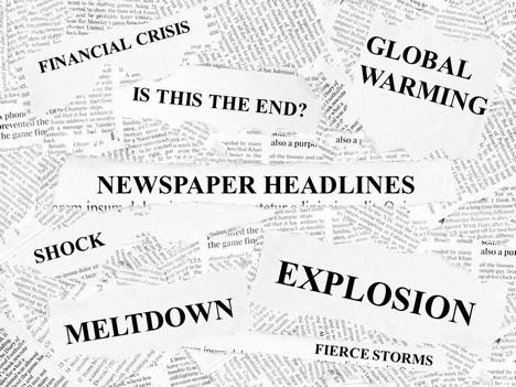 Free Newspaper Headline Cliparts Download Free Clip Art Free Clip Art On Clipart Library