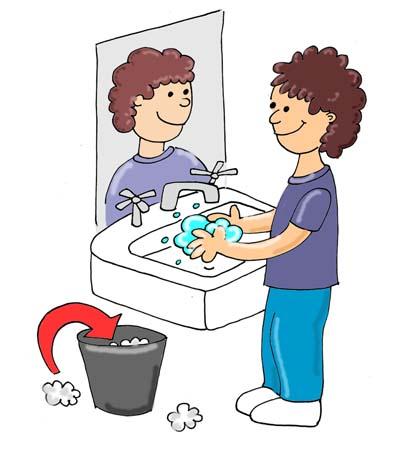 clean restroom cliparts | free download clip art | free clip art