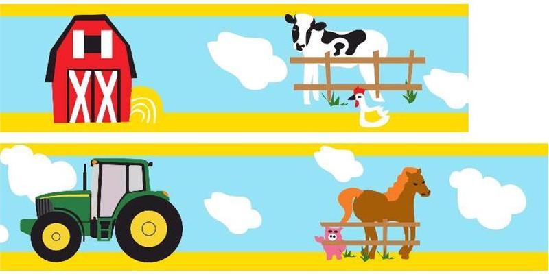 Free Farm Border Cliparts Download Free Clip Art Free