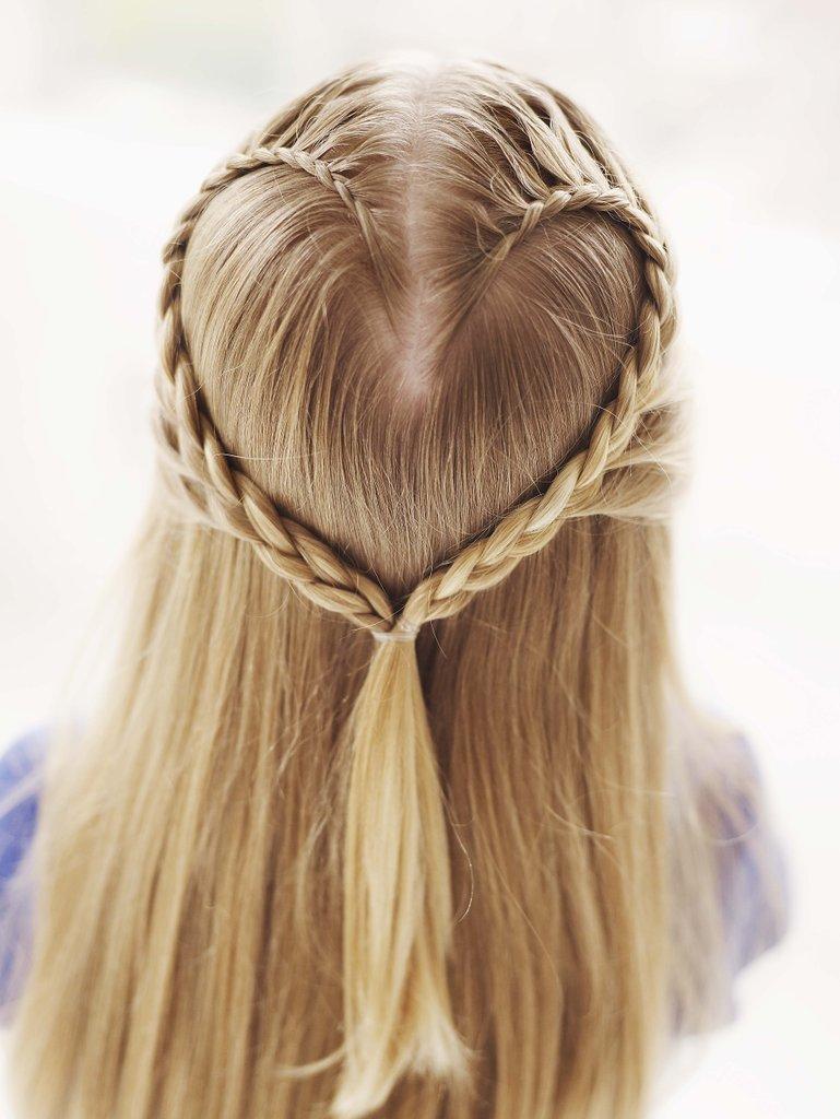 Free Hair Braid Cliparts Download Free Clip Art Free