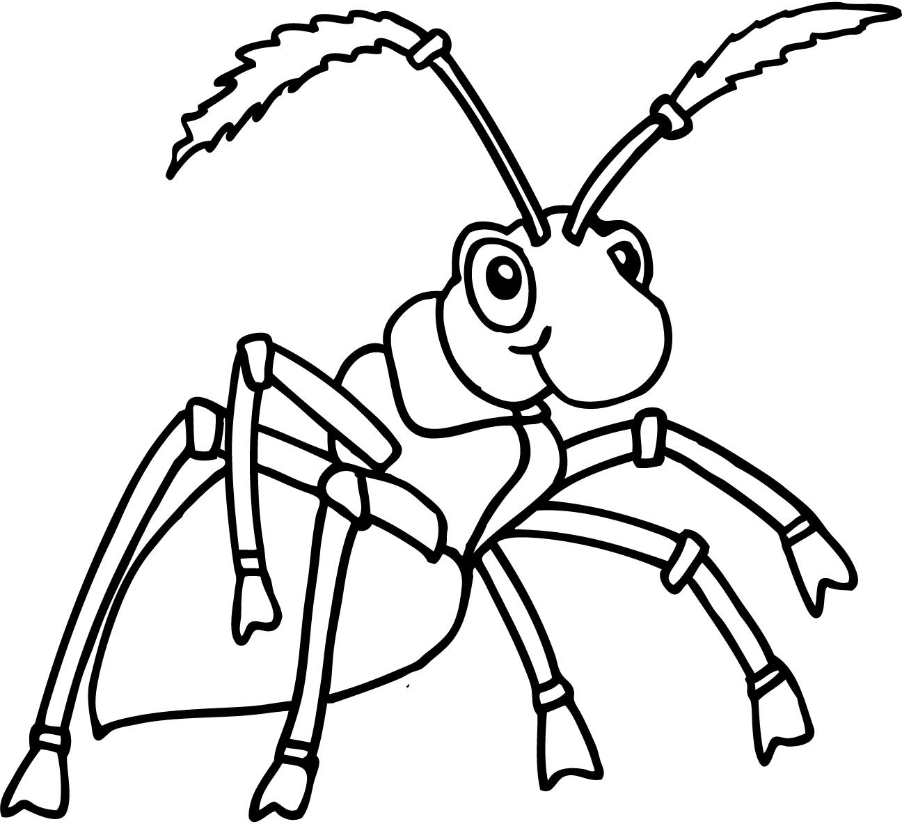 Free Preschool Ant Cliparts Download