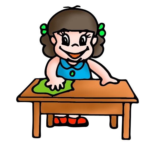 Free Classroom Clean Cliparts, Download Free Clip Art ...
