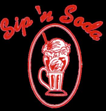 Sip Amp Soda