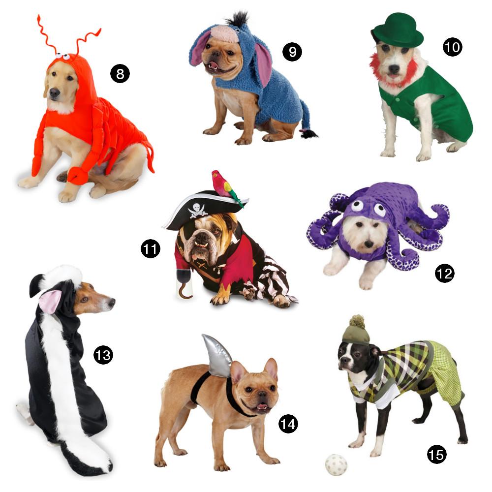 Girl Puppy Halloween Costume