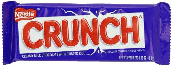 Crunch Bar Clipart
