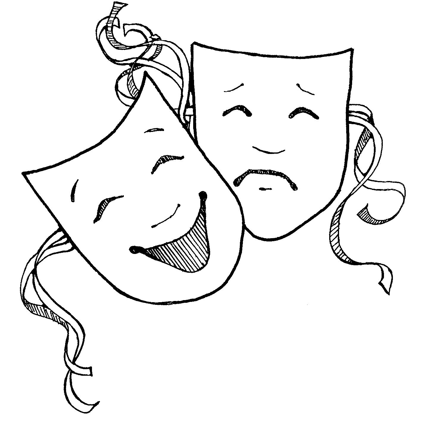 Free Free Cliparts Drama, Download Free Clip Art, Free ...