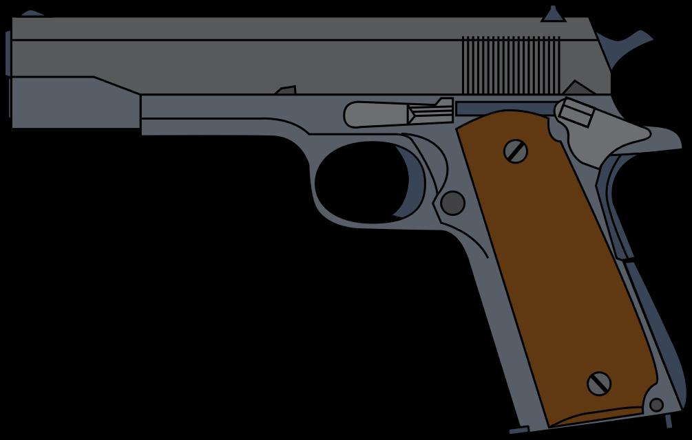 Free Cartoon Gun Cliparts Download Free Clip Art Free