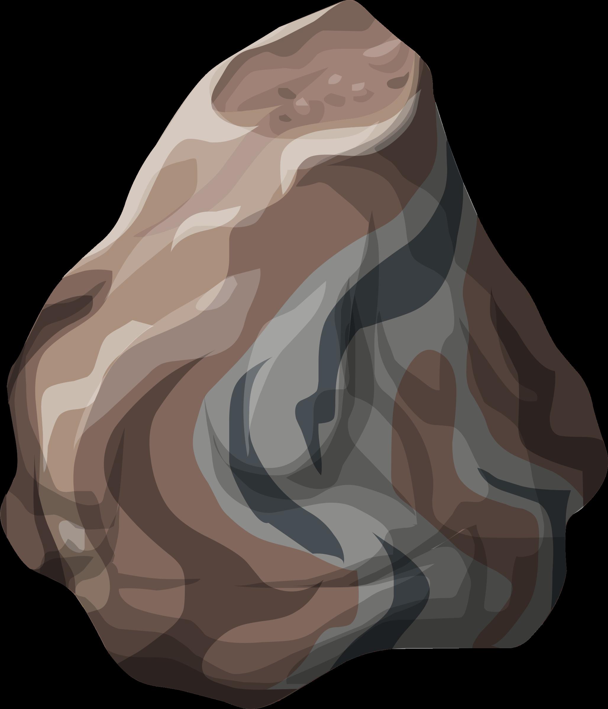 Rock clipart png