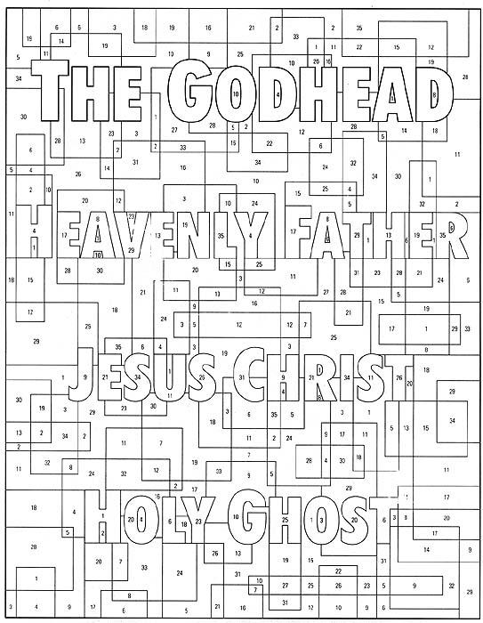 Free Lds Godhead Cliparts Download Free Clip Art Free