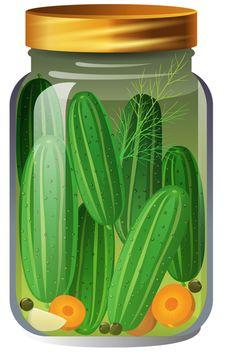 Free Pickles Jar Cliparts, Download Free Clip Art, Free ...