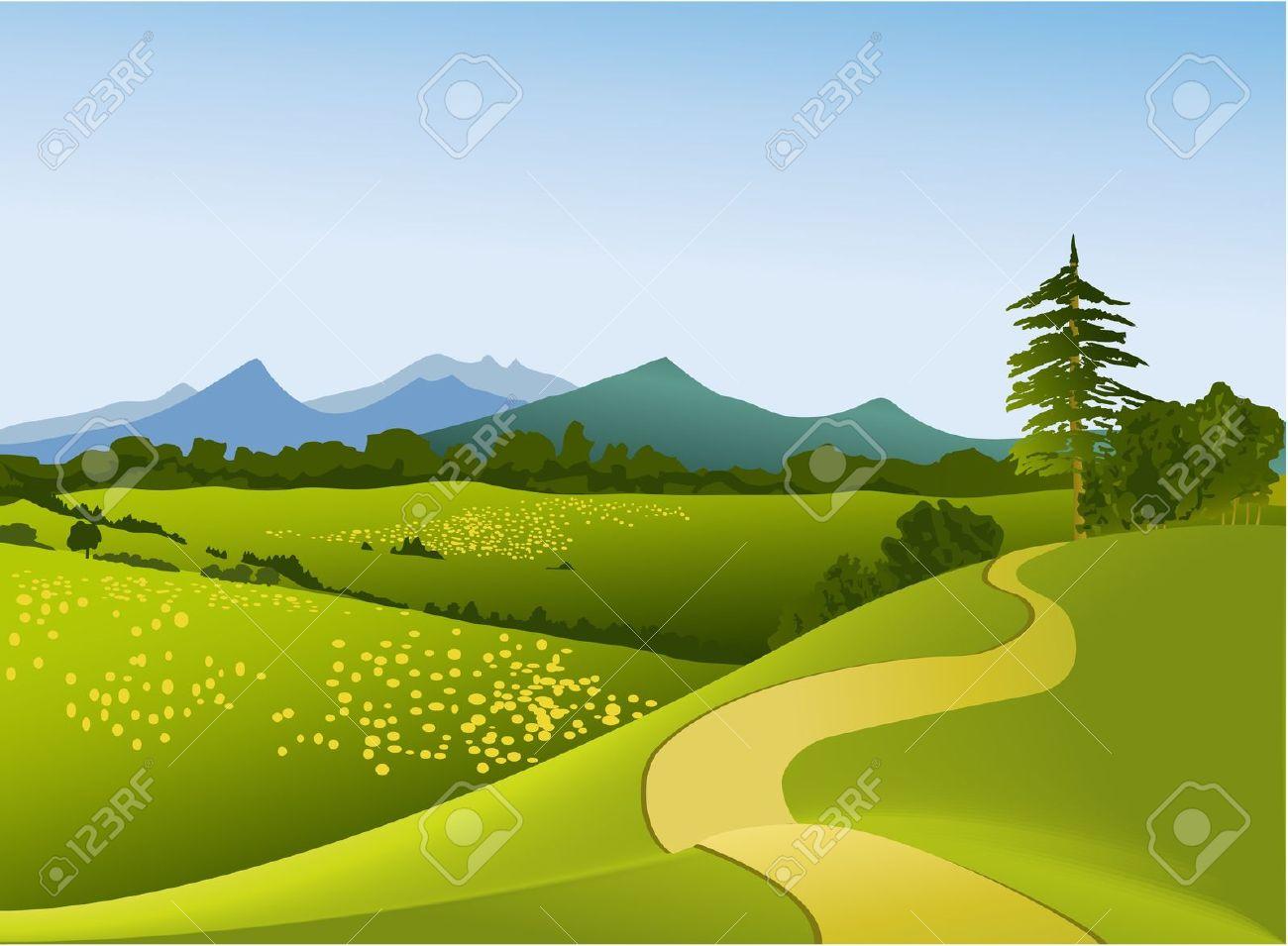 Free Horizontal Road Cliparts Download Free Clip Art