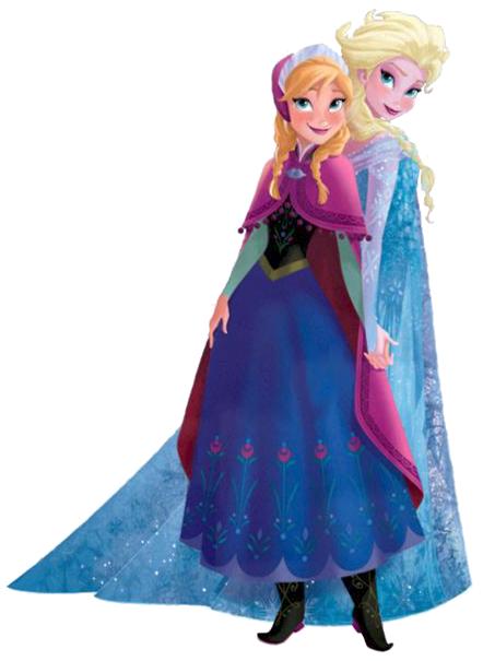 Free Frozen Anna Cliparts Download Free Clip Art Free
