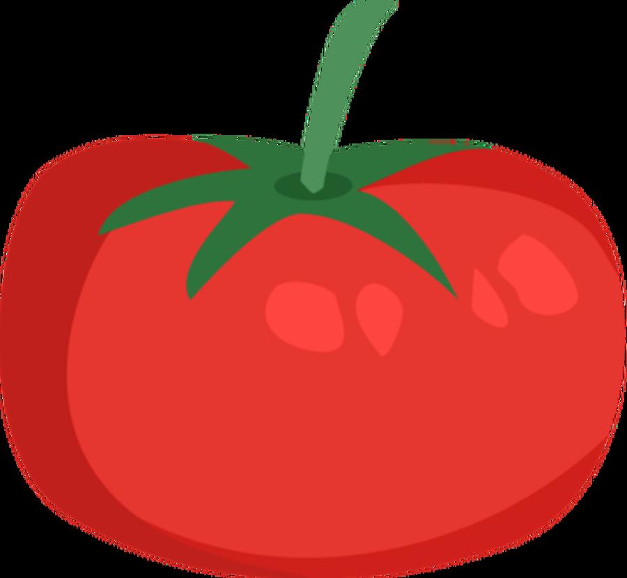 Cartoon lettuce head