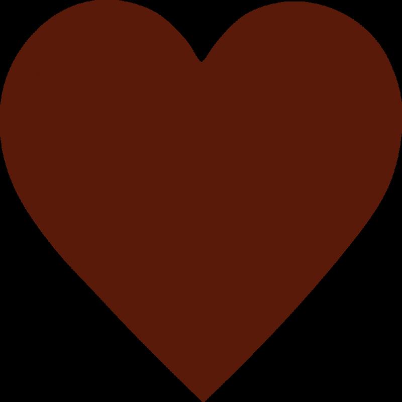 Custom Heart Shaped Temporary Tattoos
