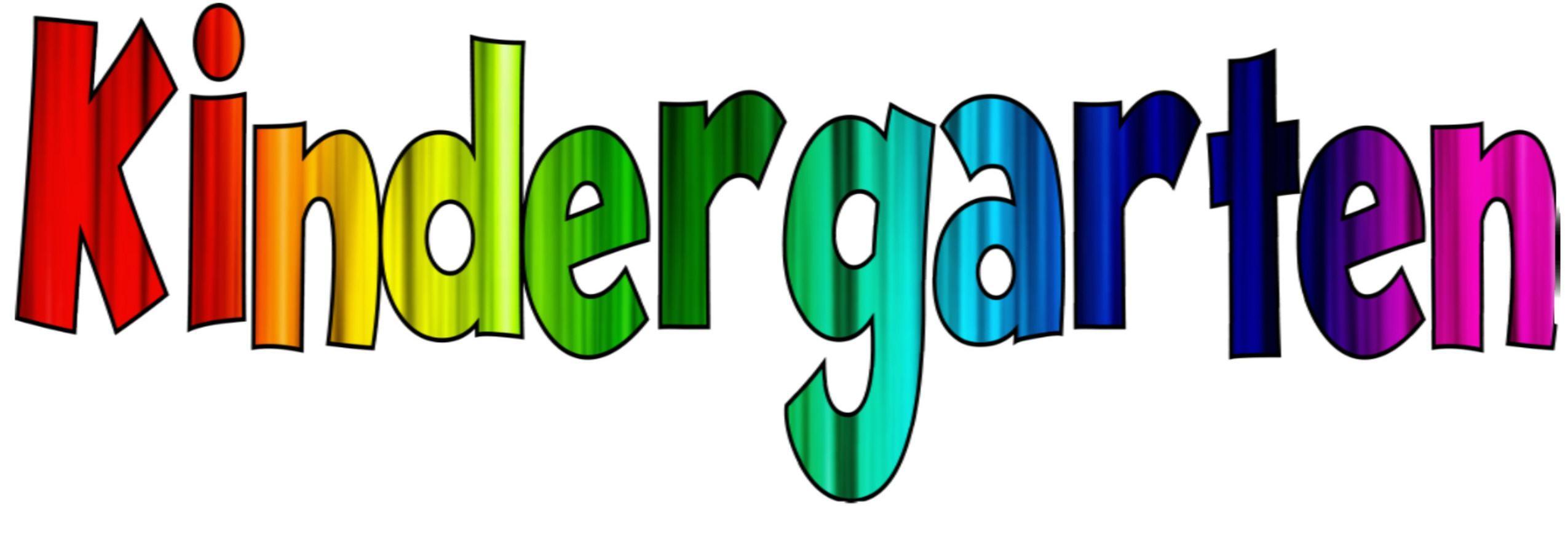 744489 - Registration For Kindergarten