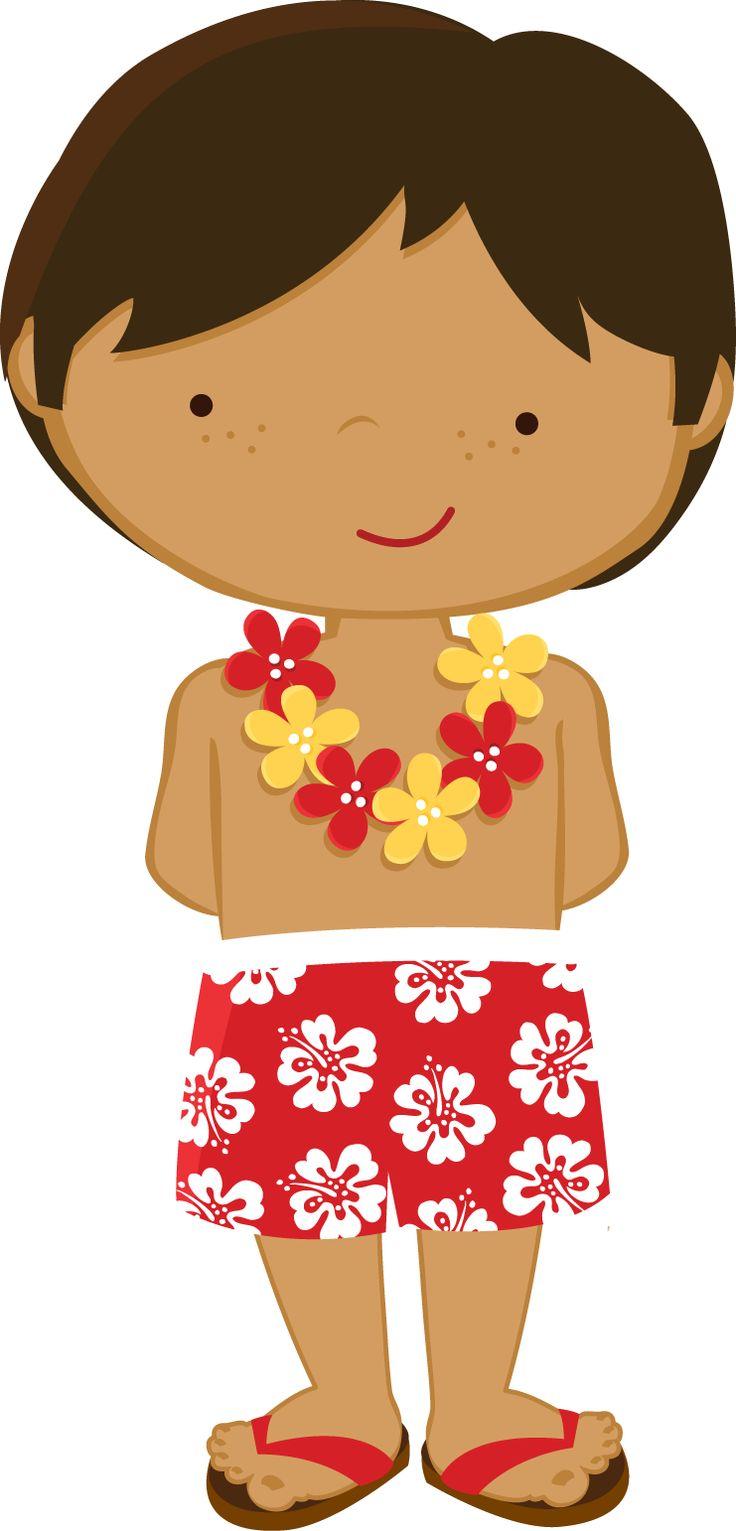 Free Cute Hawaiian Cliparts Download Free Clip Art Free