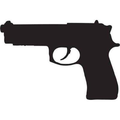 pistol clipart - clip art library